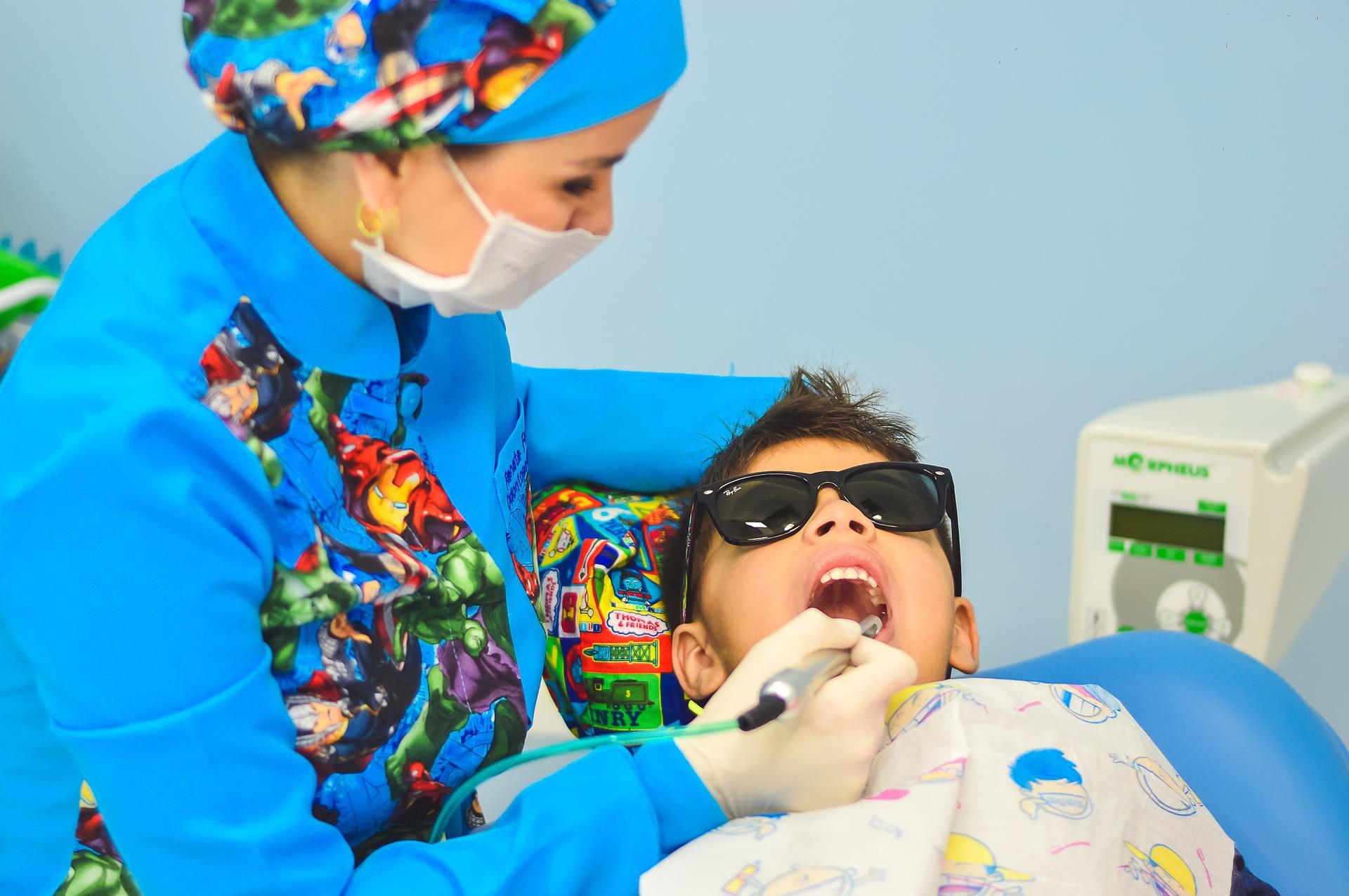 Próchnica zębów – leczenie i profilaktyka