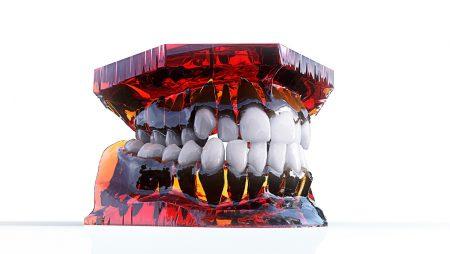 Protezy zębów ruchome